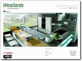 http://www.woollards.ct-sites.co.uk/ website