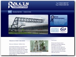 http://www.rollinfabs.co.uk/ website