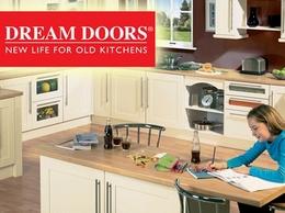 https://www.dreamdoors.co.uk website
