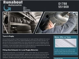 http://www.runaboutautocentre.co.uk/tyres-exhausts.php website