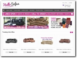 http://hellosofas.com website