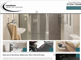 http://www.woodstonebathrooms.com website