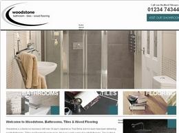 http://www.woodstonebathrooms.com website