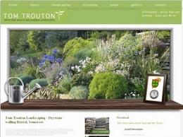 http://www.tomtrouton.co.uk/ website