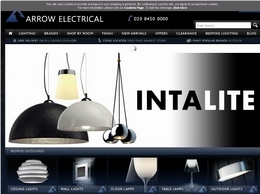 https://www.arrowelectricals.co.uk/ website