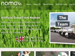 https://www.nomow.co.uk/ website