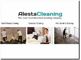 http://www.alesta.co.uk website