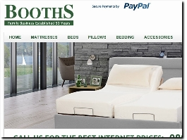 http://www.boothsfurnitureltd.co.uk website