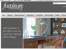 https://www.furnituredirectory.co.uk website