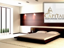 https://www.capitalbedrooms.co.uk website