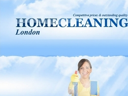 http://www.homecleaninglondon.co.uk website
