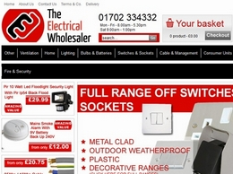http://www.theelectricalwholesaler.co.uk/ website