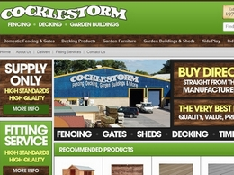 http://www.cocklestorm.com website