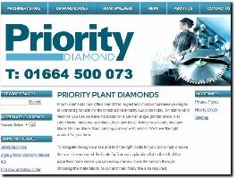 http://www.prioritydiamond.com/ website