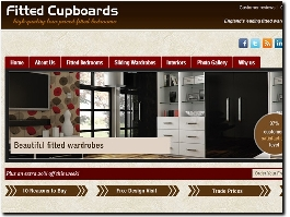 http://www.fittedcupboards.com/ website