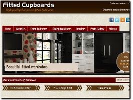 http://www.fittedcupboards.com/ website