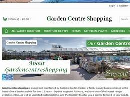 http://www.gardencentreshopping.co.uk website
