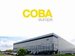 http://www.cobaeurope.com/ website