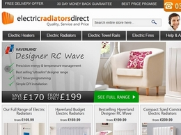 http://www.electricradiatorsdirect.co.uk website