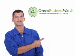http://greenbusinesswatch.co.uk website