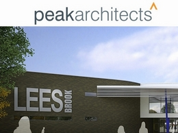http://peakarchitects.co.uk/ website