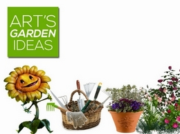 https://www.artsgardenideas.co.uk/ website