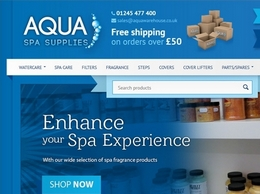http://www.aquaspasupplies.co.uk website