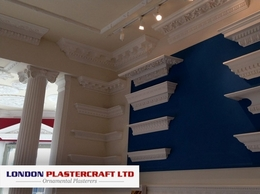 https://www.londonplastercraft.com/ website