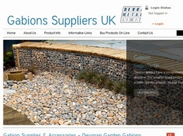 http://www.devoran-garden-gabions.co.uk website