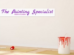 http://www.thepaintingspecialist.co.uk website