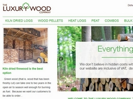 http://www.luxurywood.co.uk website