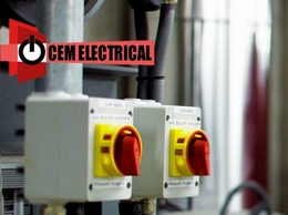 http://cemelectrical.co.uk/ website