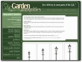 https://www.gardenantiquities.co.uk/ website