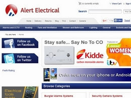 http://www.alertelectrical.com/ website