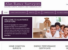 http://www.alanrancesurveyors.co.uk/ website