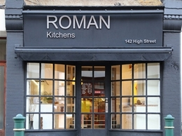 http://romankitchens.co.uk/ website