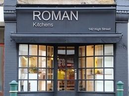 http://romankitchens.co.uk/ website