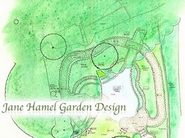http://www.janehamelgardendesign.co.uk/ website