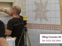 http://www.tiling-courses.co.uk/ website