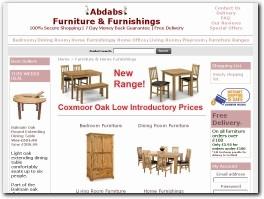 https://www.abdabsfurniture.co.uk/ website