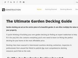 http://www.deckinghero.com/ website
