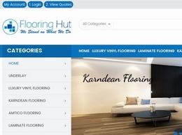 http://www.flooringhut.co.uk/ website