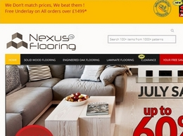 http://nexusflooring.co.uk/category/Engineered-Wood-Flooring website