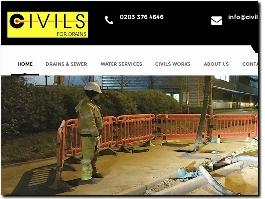http://www.civilsfordrains.co.uk/ website