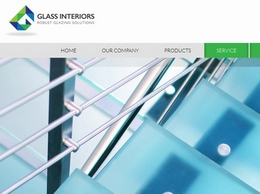 http://glass-interiors.co.uk/ website