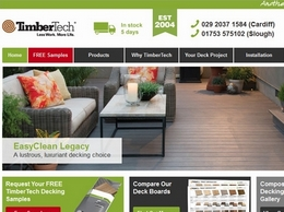 https://www.timbertechuk.co.uk/ website
