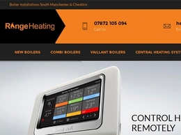 https://rangeheating.co.uk/ website