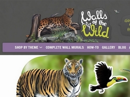 https://www.wallsofthewild.co.uk/ website
