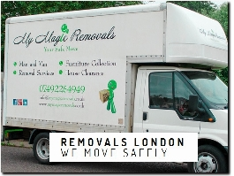 http://mymagicremovals.co.uk/ website