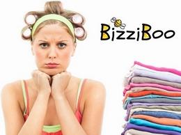 https://www.bizziboo.co.uk/ website
